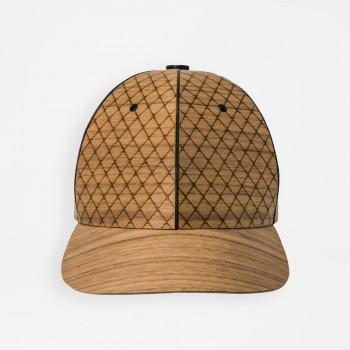 KAPL Scuro: legno di noce
