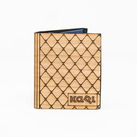 KAPL Brieftasche