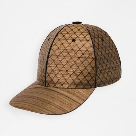 KAPL Dark: walnut wood